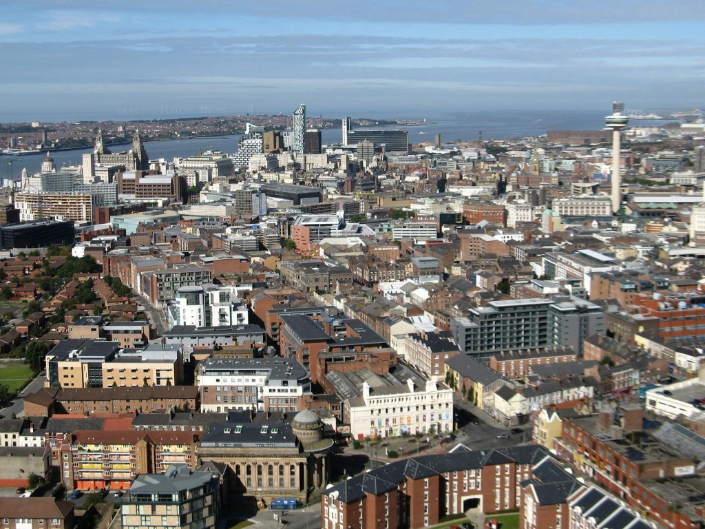 Liverpool Fire Safety Risk Assesment